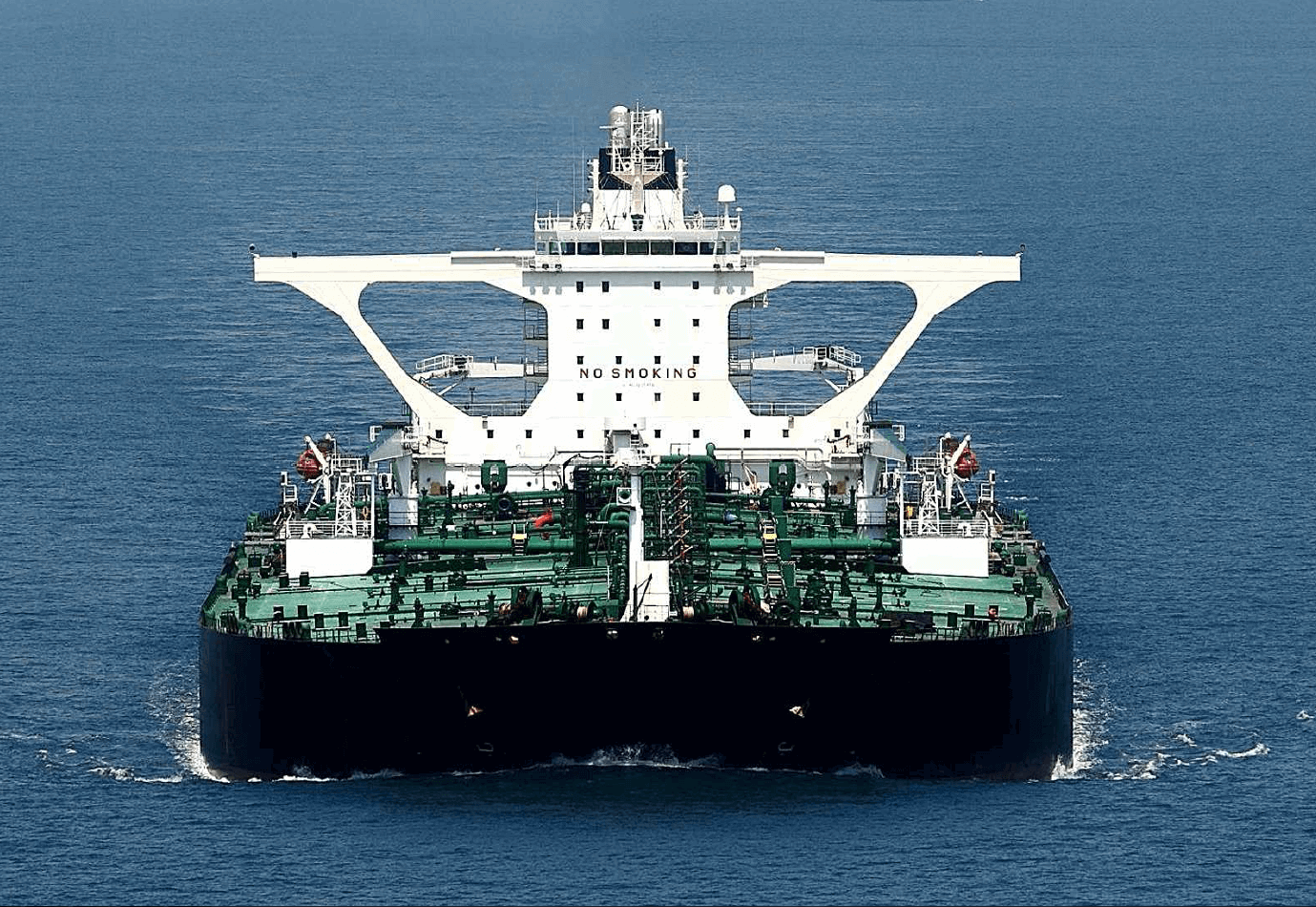 Tankers Port Service